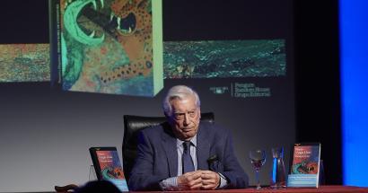 China anger at Peru author Mario Vargas Llosa coronavirus comments ...