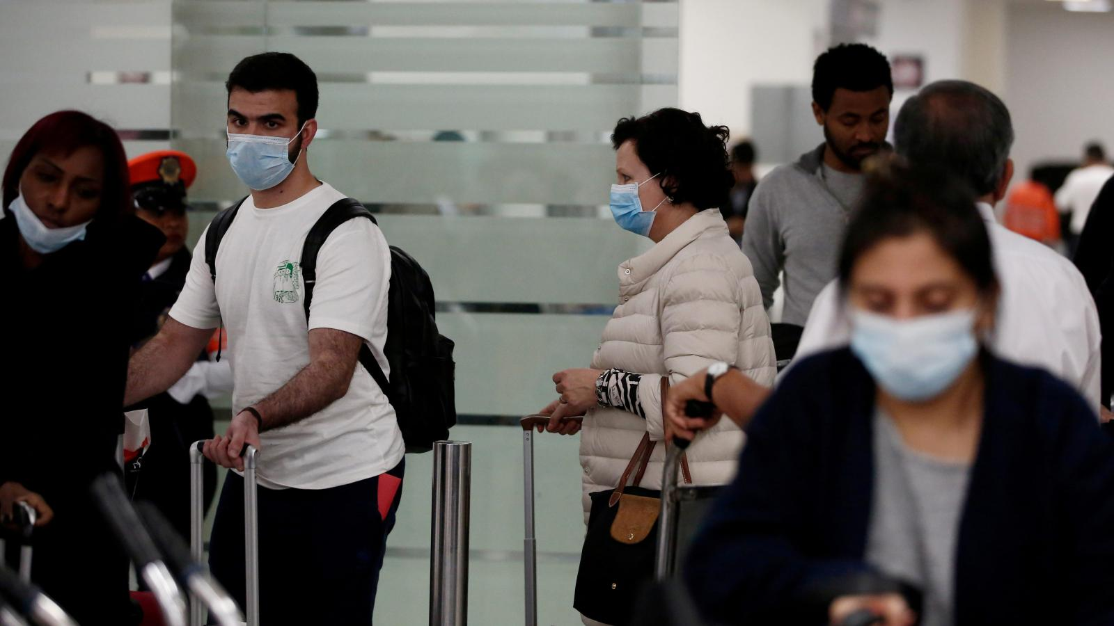 Coronavirus haunts aviation firms like IndiGo, Vistara, Air India ...