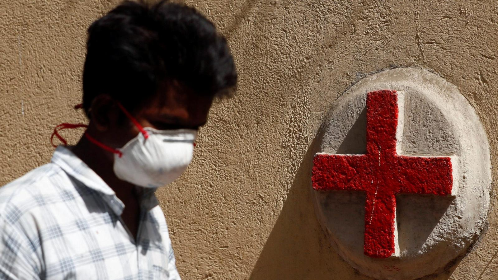India increases coronavirus testing facilities as cases rise ...
