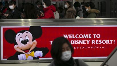 Disney parks are still open despite coronavirus— but for much ...