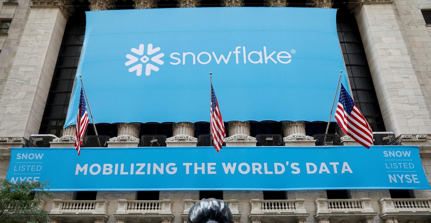 Investors In Snowflake S Ipo Should Prepare For A Slump