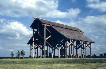 Real Cedar Timbers