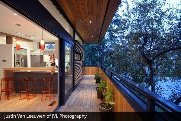 Treehouse - Justin Van Leeuwen of JVL Photography