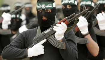 Assassination of a Hamas Commander: What The Media Didn't Report...