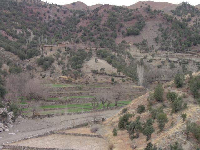 WestVillage Afghanistan SOFREP