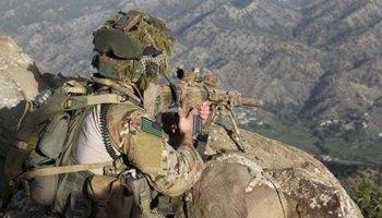 Rangers Skull Stomp Terrorists in Kandahar