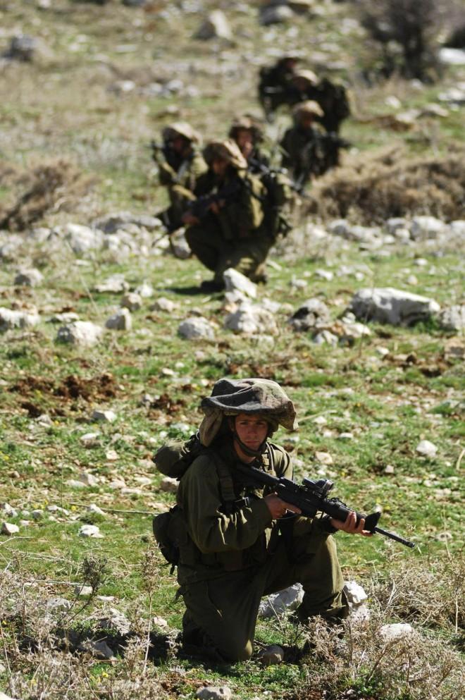 IDF_SOFREP_Patrol