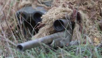 Juliet 1 - Contractor and Former Marine Scout Sniper