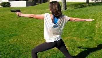 Benefits of Yoga for Shooting