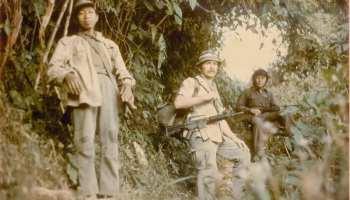 MACV-SOG Operator, CIA Para-Military Officer, Mercenary, and Genius (Part 3)