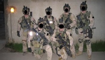 Shaping the World from the Shadows: The (Open) Secret History of Delta Force, Post-9/11 (Part 3)