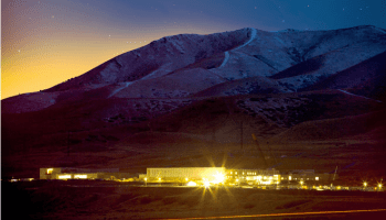 The NSA's Utah Data Center: Protecting US Citizens or Spying on Them?