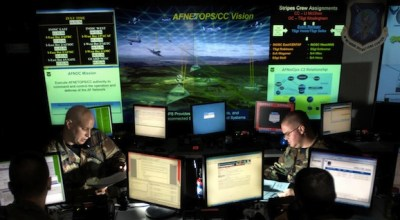 "Cyber Warfare: The ""Team"" in Red Team"