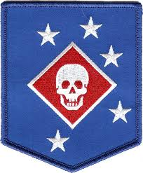 The Raider's Patch
