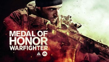 Authenticity in Video Games: Medal of Honor Warfighter