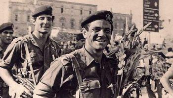 Lieutenant Colonel Yonatan 'Yoni' Netanyahu