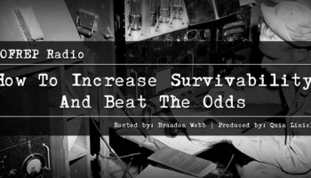 How To Increase Survivability And Beat The Odds