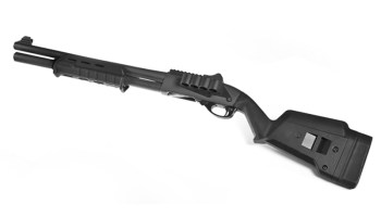 Magpul SGA Stock and MOE Forend for the Remington 870