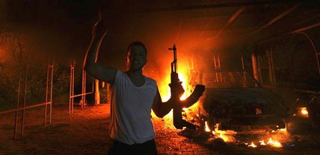 benghazi libya planned attack