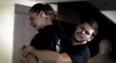 Krav Maga for Women: How to Defend Yourself, IDF style