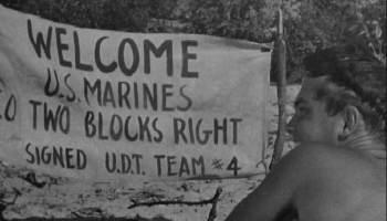Before There Were SEALs: Underwater Demolition Teams!