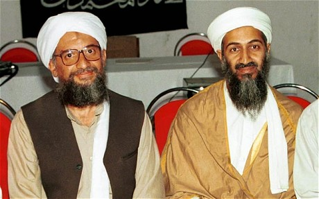 Getting to Know Al-Qaeda Part 1: The Head Office