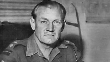 Remembering 'Fighting' Jack Churchill