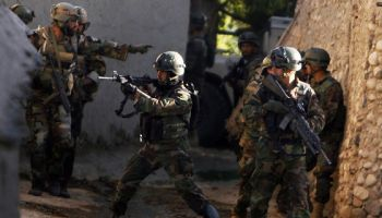 An Inside Look at the Afghan Commandos