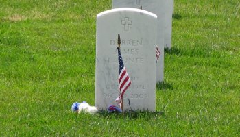Our Fallen Heroes: Darren LaBonte