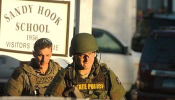 Reaction to the Sandy Hook School Shooting