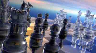 Empty Chessboards