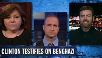 Hillary Clinton's Testimony on Benghazi: SOFREP's Take