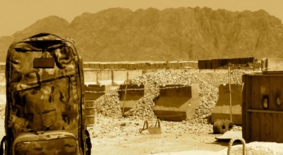 Red Teams Support SOF in War on Terrorism – Part 1
