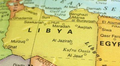 Chapter One: The Libyan Powder Keg