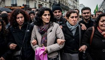 Three Kurdish Women with Ties to PKK Assassinated in Paris