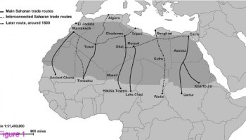 Trans-Saharan Challenges: Smuggling, Terrorism, and the Struggle for a State (Part 1)