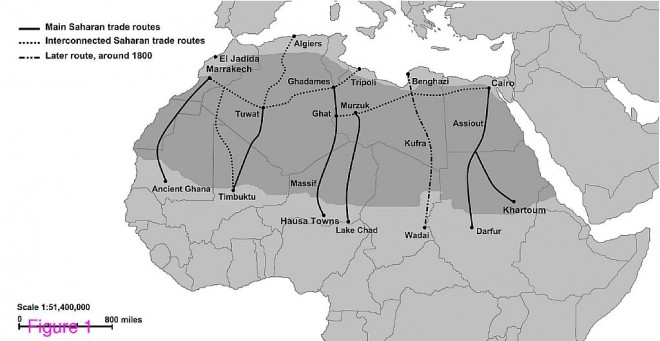 Image Credit: http://dienekes.blogspot.com/2010/05/mtdna-and-trans-saharan-slave-trade.html