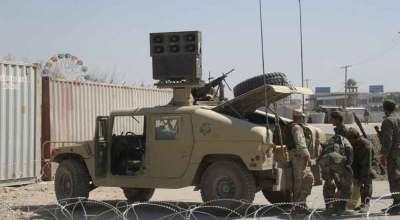War Stories: Combating Terrorists With Heavy Metal