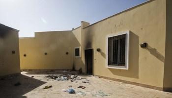 Interview: What Happened in Benghazi?