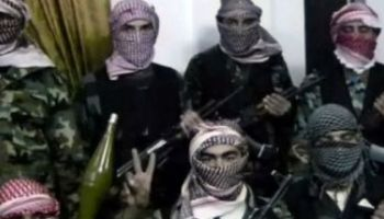 The al-Nusra Front: al-Qaeda's Syrian Love Child (Part 1)