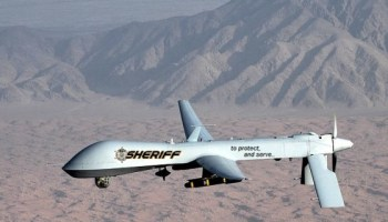 What is the Feasibility of Deploying Armed Drones in the US?