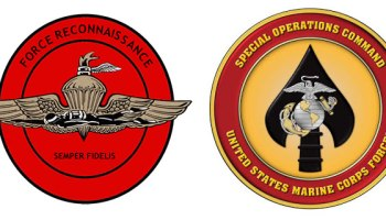 A Brief, Recent History of Force Recon and MARSOC