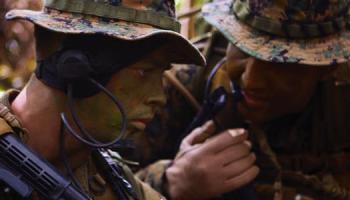 War Stories: Hallucinating on Patrol Phase