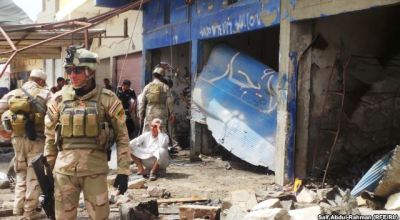 AQ Iraq Alive and Well
