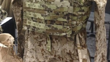 What's Been 'Camouflaged' About Camouflaged Uniforms?