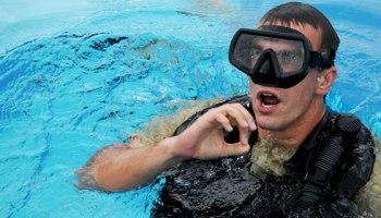 Combat Diver Training & Ear Problems: A Reader Asks SOFREP