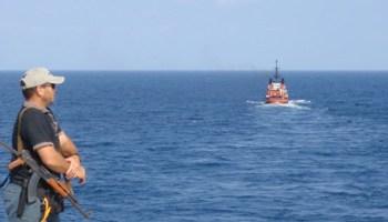 The Hidden World of Maritime Security (Part 2)