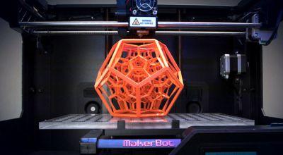 3D Printers For SOF Units