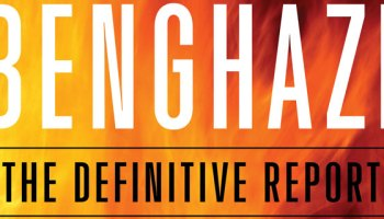 UT Report: Benghazi Book Uncovers the Details Nobody's Talking About