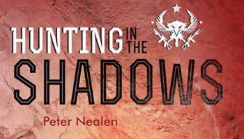 Excerpt from Hunting In The Shadows